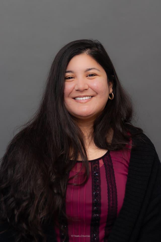 Jacqueline Cantu | Paralegal at AZ Law Firm