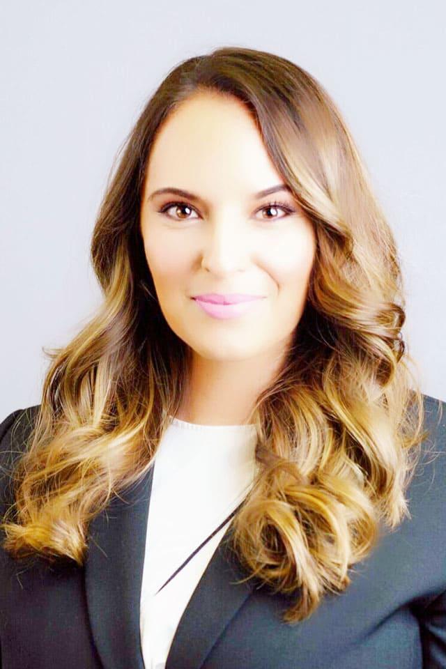 Priscilla Niedzwiedz | Immigration Lawyer at AZ Law Firm